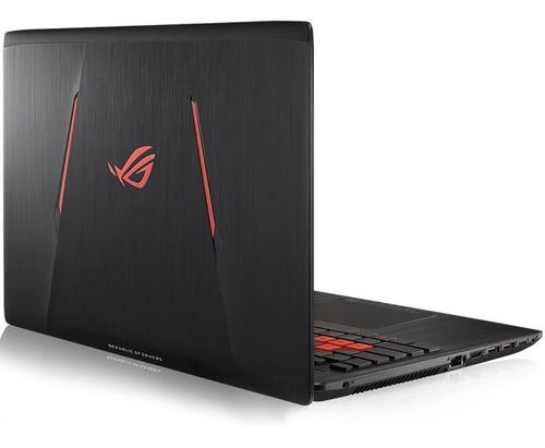 laptop gamer asus i7 6700hq 16gb 1tb 15.6 gtx 960m 4gb