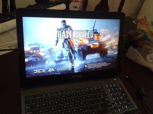 laptop gamer asus rog g55vw