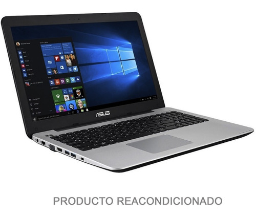 laptop gamer asus vivobook amd a10 8gb 1tb 15.6 radeon