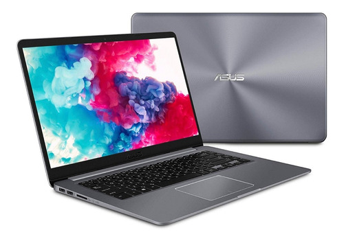 laptop gamer asus vivobook amd a12 128gb ssd 4gb 15.6 radeon