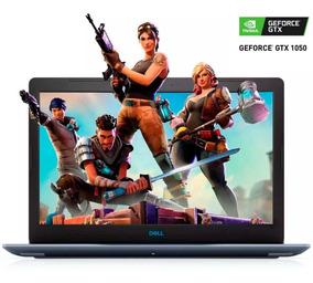 Laptop Gamer Dell G3 Nvidia Geforce Gtx 1050 4gb I5 1tb 8gb
