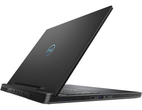 laptop gamer dell g7 i7 8750h 16gb 128gb 1tb gtx 1060 6gb
