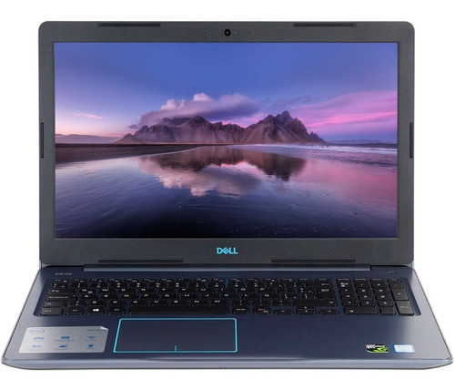 laptop gamer dell intel core i5 8gb 1tb ssd 8gb optane 15.6 full hd  nvidia geforce gtx 1050 4gb