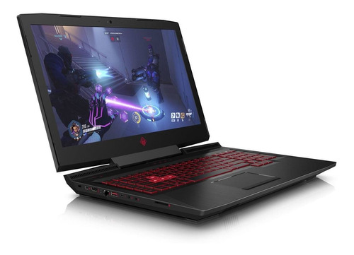 laptop gamer hp omen 17-an101la