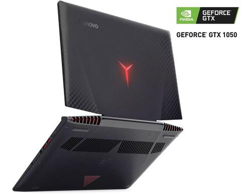 laptop gamer lenovo y520 nvidia geforce gtx 1050 i5 16gb 2tb