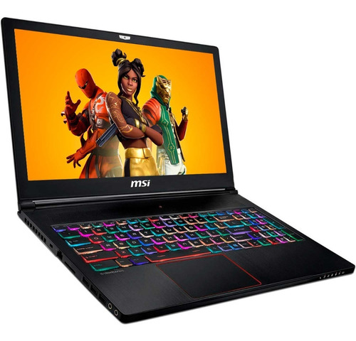 laptop gamer msi gs63 stealth i7 16gb ssd 128gb 1tb gtx 1060