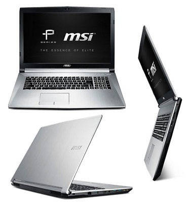 MSI PE70 2QD Drivers for Windows Mac
