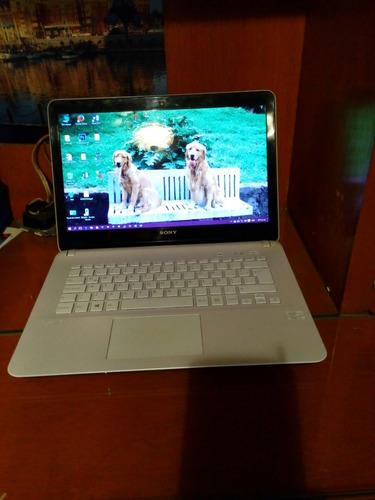 laptop gamer sony svf142c29u