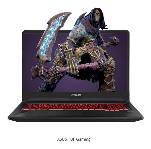 laptop gaming asus core i7 8va nvidia geforce gtx 1050 /1080