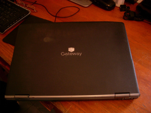 laptop gateway modelo mx 6009m piezas