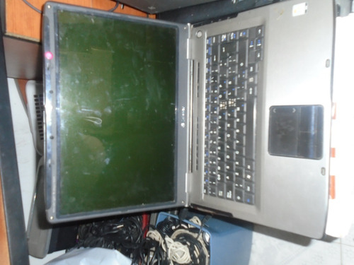 laptop gateway modelo mx 6009m piezas