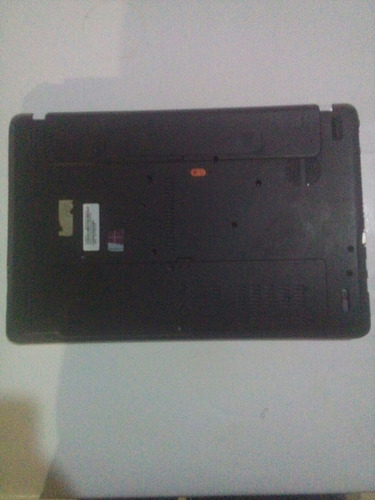 laptop gateway nv56r07m refacciones
