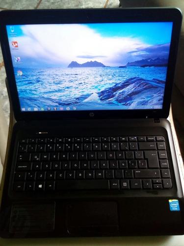 laptop hp 1000 notebook pc 4 gb ram 500 dd 1.8 ghz