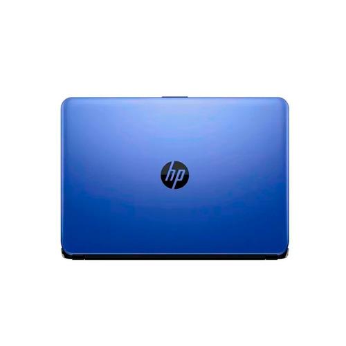 laptop hp 14 a8 radeon r5 dd 1tb ram  exp 16gb msi + regalos