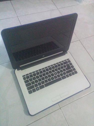 laptop hp 14-af116la para venta por refacciones