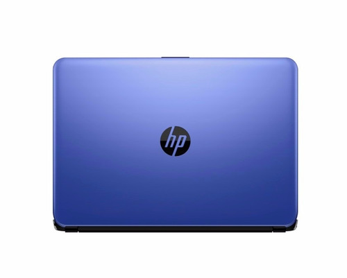 laptop hp 14 amd a8 radeon r5 2tb ram exp 8gb + regalos