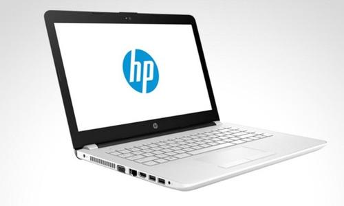 laptop hp 14-bs006la celeron n3360 14' 4gb 1tb oficina hogar
