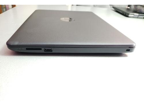 laptop hp 14-bw066nr 500gb hdd 4gb ram amd e dual core nueva