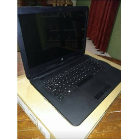 Laptop Hp 14af113la 4gb Ram 500gb Disco Duro