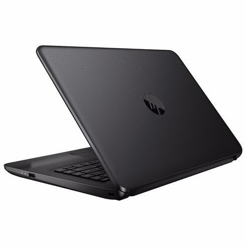 laptop hp 14am038ca n3710 +4gb +500gb +14  +win 10