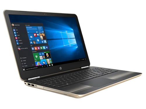 laptop hp 15-au183cl i5-7200u 12gb 1tb dvdrw 620/igp 15.6hd