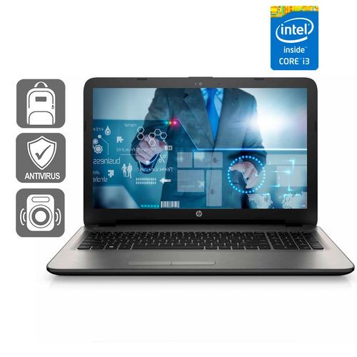 laptop hp 15-ay04 intel core i3 2tb hdd 16gb ram win 10