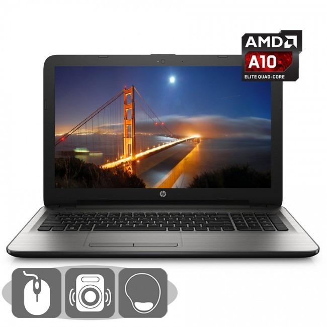 Laptop Hp 15 Ba Amd A10 Hdd 2tb Ram 16gb Ddr4 156 Radeon