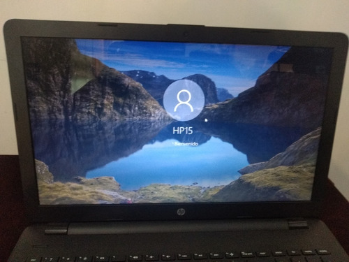 laptop hp 15-bw023la