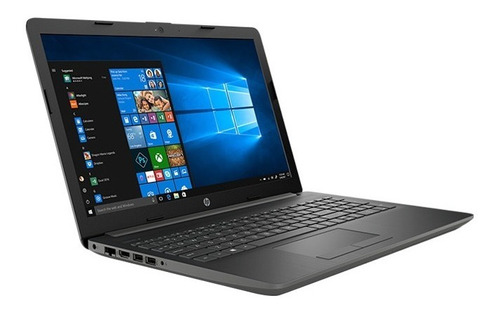 laptop hp 15-db0007la amd ryzen 3 8gb/1tb/15.6