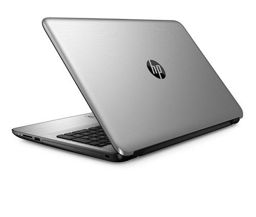 laptop hp 15.6  pantalla tactil