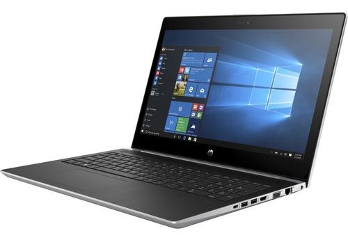 laptop hp 15.6 probook 450 g5 core i5 7200u 1tb 8gb ram +msi