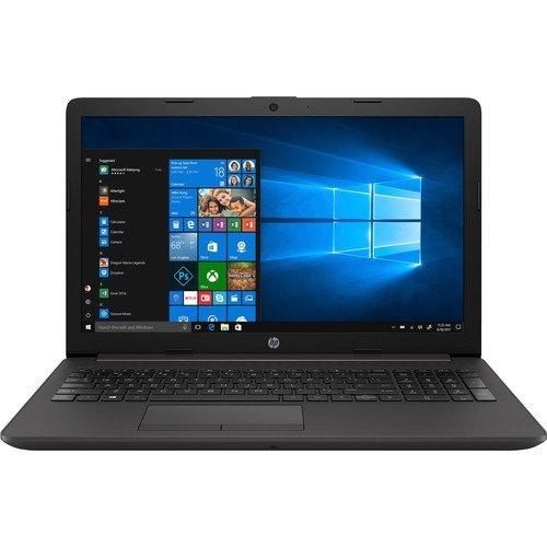 laptop hp 15.6 series g7 255 128gb 4gb amd e2-9000e nueva