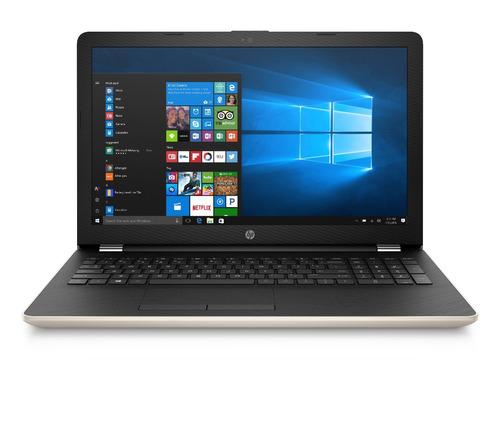 laptop hp 15bw005la a9 12gb 1tb 15 w10 +impresora 8210+dron