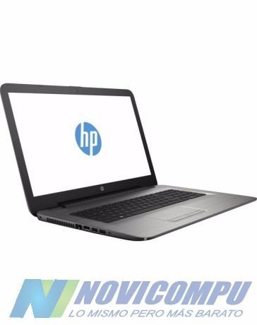 laptop hp 17-x010 pentium 17 pulgadas win 10 -1tb+ 4gb
