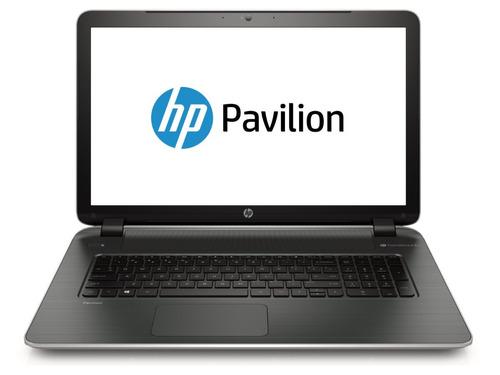 laptop hp 17,3 pulgadas 2018