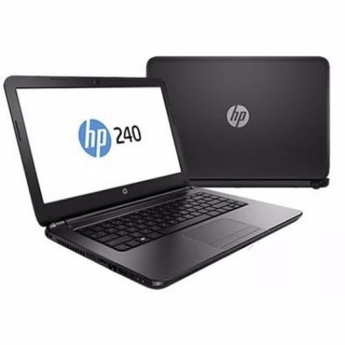 laptop hp 240 g4