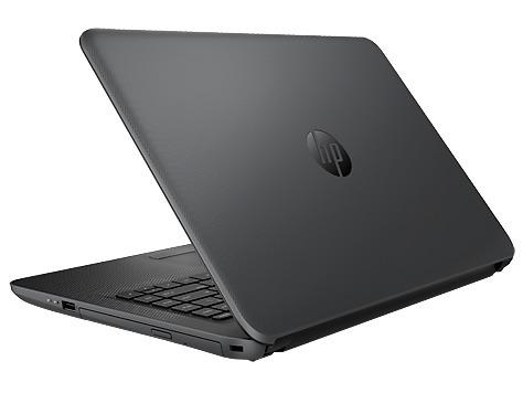 laptop hp 240 g4 intel pentium / amd 4gb, 1 tb, 14 pulg