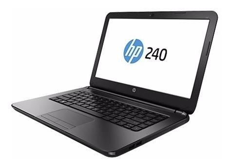 laptop hp 240 g5