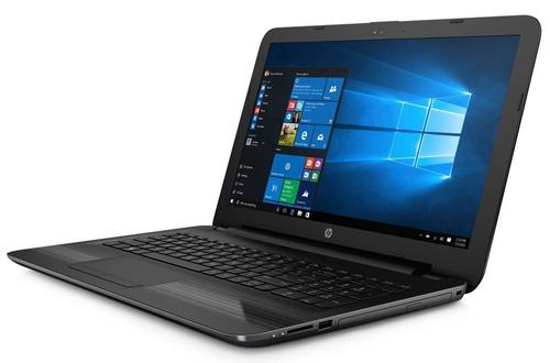 laptop hp 240-g5 core i3 5ta 4gb 1tb 14'' hd free dos oferta