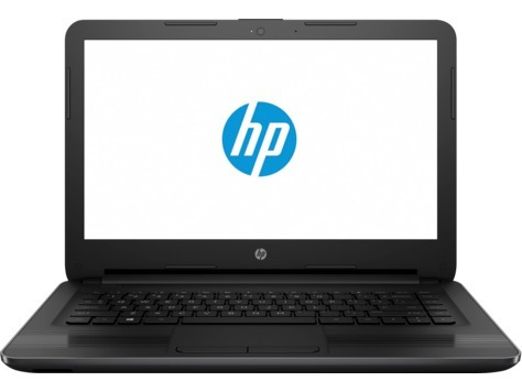 laptop hp 240 g5, intel celeron n3060, 4 gb ram, 500 gb dd