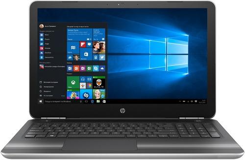 laptop hp 240 g6 core i3 6006u -2.ghz 8 gb 1tb #580