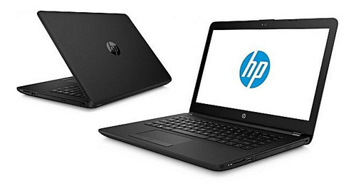 laptop hp 240 g7 intel core i3 10ma g 4gb 1tb + mochila