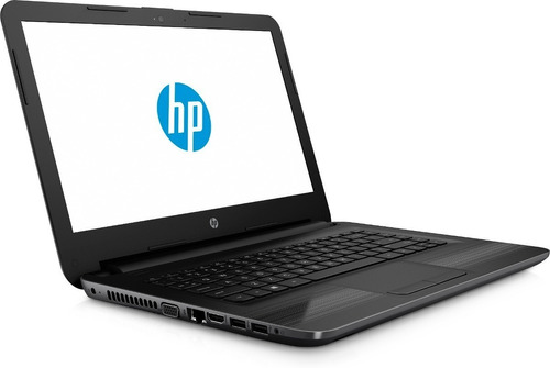 laptop hp 240g5 celeron n3060 dd 500gb ram 4gb refurbished