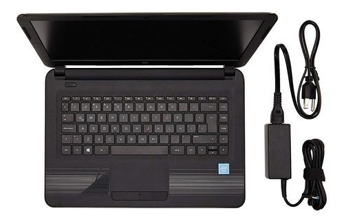 laptop hp 240g5 celeron n3060 dd 500gb ram 4gb refurbished