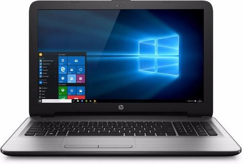 laptop hp 250 g6 core i3-6006u 2.0ghz 15.6' 4gb 1tb sata