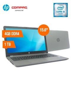Laptop Hp 250 G6 Intel Core I3 6006u 2 0ghz 15 6 4gb 1tb S 1 299
