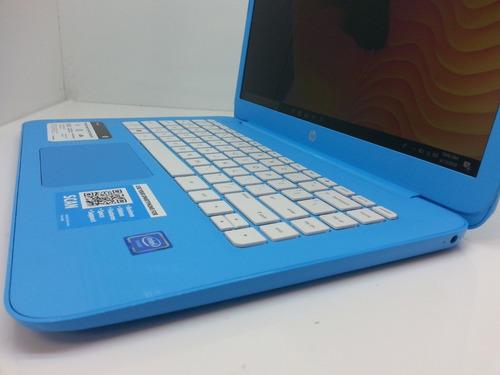 laptop hp 4 ram 128gb + 32gb
