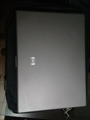 laptop hp 6720s 3gb ram con maletin 100% operativa