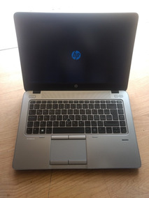 Laptop Hp 745 Amd A10 Quad Core 8gb Ram 1gb Video 240gb Ssd
