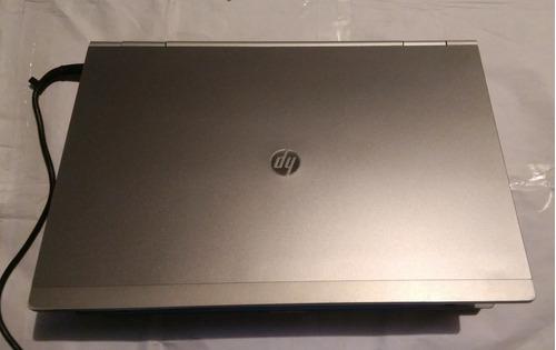 laptop hp 8460p core i5 8gb ram 640gb de disco duro remato